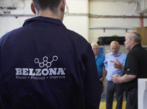 Seminars from Belzona